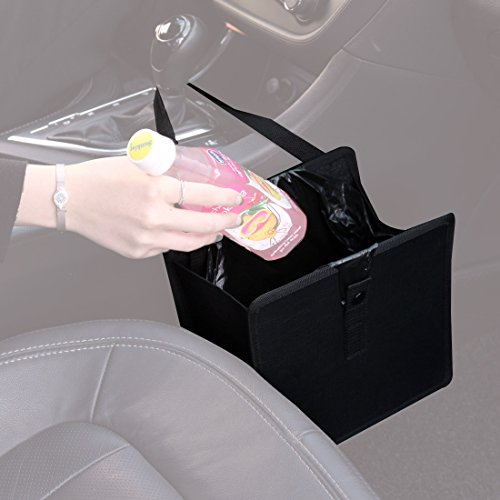 trash can for car - 5