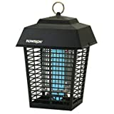 Flowtron BK-15D Electronic Insect Killer, 1/2 Acre Coverage, 3-pack by...