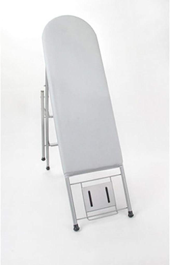 GYMyb Tabla de Planchar Tabla de Planchar Tabla de Planchar Vertical Tabla de Planchar Grande Plegable Escalera multifunción Mesa de Hierro (Color : #1)