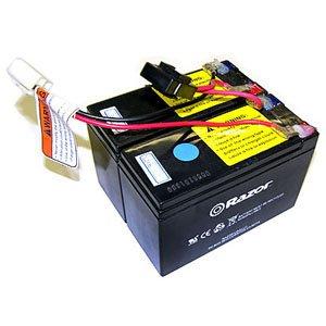 razor battery - 7