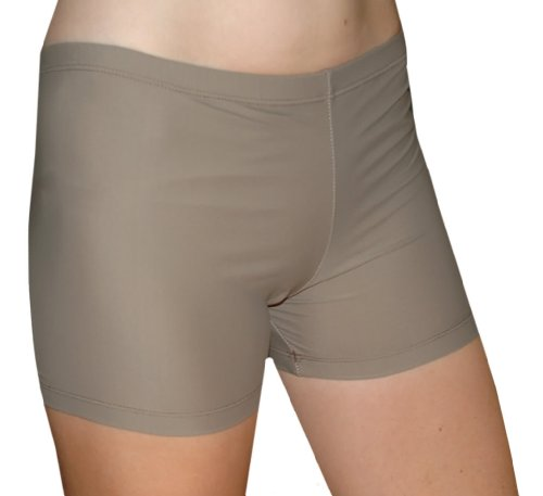 Most Popular Girls Volleyball Shorts