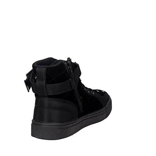 Sneakers Nero 4030 Braccialini Alta Donna qxBT5F
