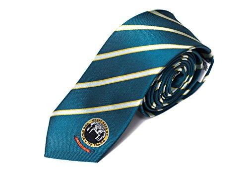 Idaho Skinny Tie   100  Woven Silk  Skinny Width 2 5