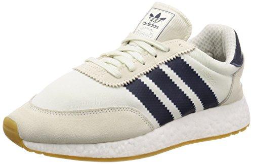 tinbla I 5923 maruni Bianco 000 Uomo Adidas Scarpe Fitness gum3 Da 04WdqaZ