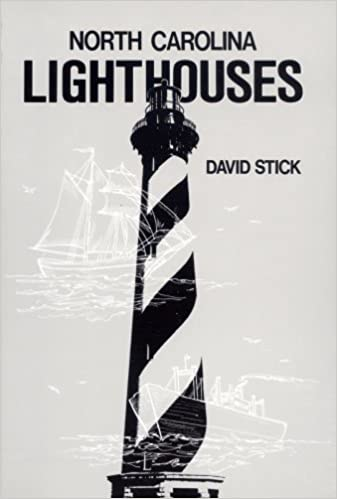 Book North Carolina Lighthouses