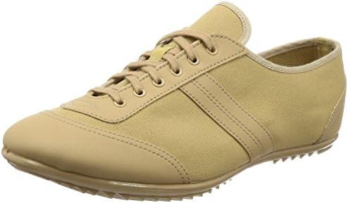 スニーカー 運動靴 薄底 日本製 504