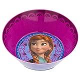 Disney Frozen Anna Bowl for Kids