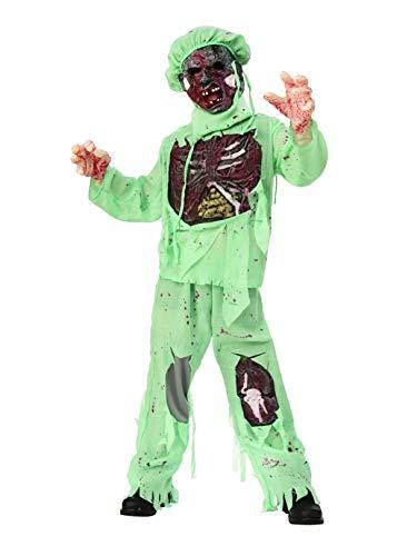 Rubie's Zombie Doctor Child Costume S