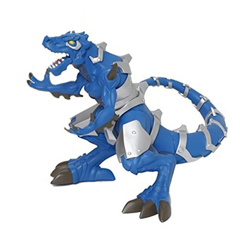 Dino Froz DINOFROZ–T-Rex, 20cm (Giochi Preziosi 07965) 20cm (Giochi Preziosi 07965)