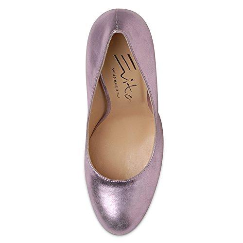 Evita Shoes - Zapatos de vestir de Piel para mujer Morado lila Precios baratos auténticos Extremadamente a la venta Limpio y clásico Exclusivo en línea La más nueva venta en línea gbydyTbYN