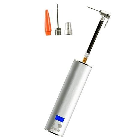 libeauty Aire comprimido multifunción Bomba de compresor Coche Bicicleta Anillo de natación Baloncesto Juguete eléctrico neumático