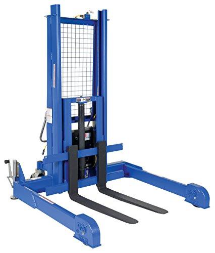 Vestil-PMPS-50-AC-AC-Pallet-MasterServer-4000-lb-Capacity-50-Height-4-x-36-Forks