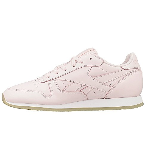 ... Scarpe Reebok – Cl Leather Crepe Neutral Pop rosa/rosa/bianco formato:  37 ...