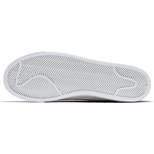 Nike Lav Prm Blazer Hvid 5 Guld Hvid Størrelse 37 Var ww1OpR
