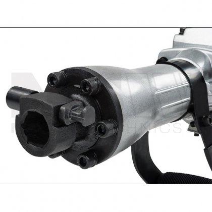 MSW/ABH-1850/Marteau piqueur d/émolisseur/avec porte-outil/SDS-HEX 1/900 tr//min/1/850/W