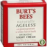 Burt's Bees Naturally Ageless™ Skin Firming Night Creme -- 2 fl...