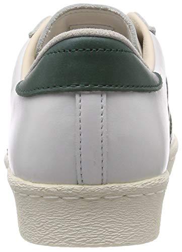 80s Superstar veruni balcri Gymnastique casbla De Homme Blanc 000 Chaussures Adidas Recon d5z8dA