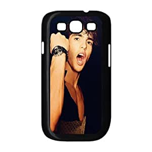 Kaka Soccer Star Samsung Galaxy S3 Cases, Mens Designer Samsung Galaxy S 3 Cases Yearinspace {Black}
