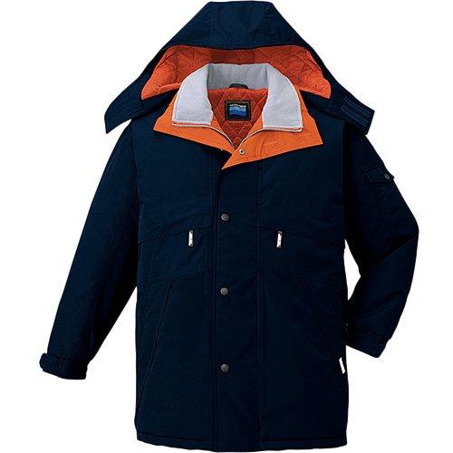 (ジチョウドウ)Jichodo 48233 防水防寒コート L 11:ネイビー [ウェア&シューズ] B00G4299BY