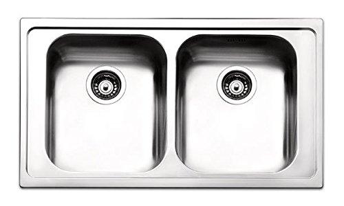 Opinioni per apell lavello cucina incasso foro acciaio inox - Foro areazione cucina ...