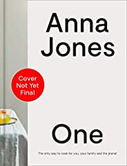 One: The only way to cook for you, your family and the planet (English Edition)