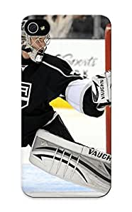 Fireingrass High-end Case Cover Protector Case For Sam Sung Galaxy S5 Mini Cover (losangeleskings Nhl Hockey Los Angeles Kings (81) )