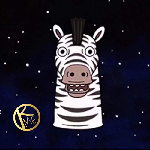 Genuine Zebra Head [Explicit]