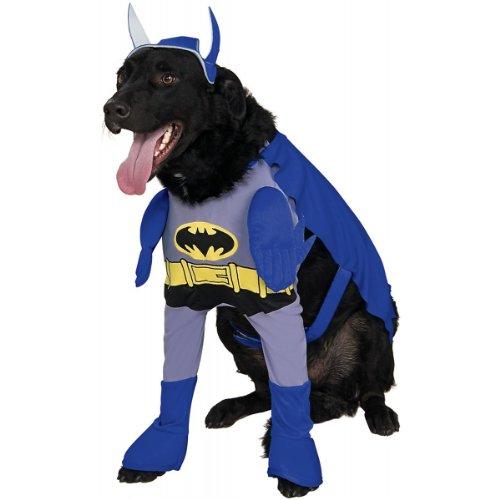 Batma (Small Dog Bat Costume)