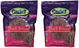 Cadet Duck Dog Treats, 2.5-Pounds (2-Pack)
