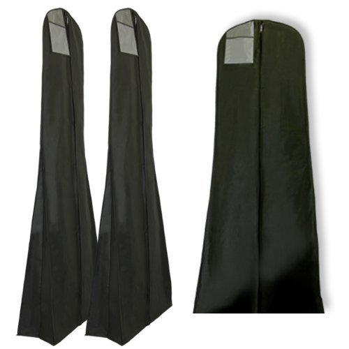 Hangerworld Breathable Wedding Garment Internal