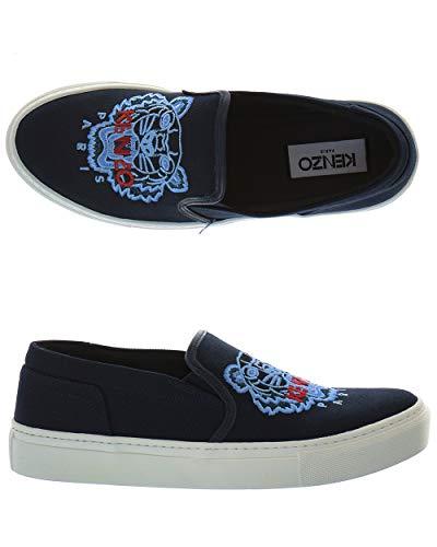 Blu skate F862sn100f70 K Sneakers Kenzo TwHYqBI