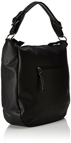 Sansibar Pouch - Bolsos maletín Mujer Negro (Black)