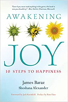 image for Awakening Joy: 10 Steps to Happiness