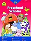Workbook Preschool Scholar 32P 36 pcs SKU# 905212MA