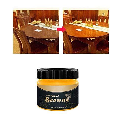 2020 Upgrade-Wood Seasoning Beewax-Traditional