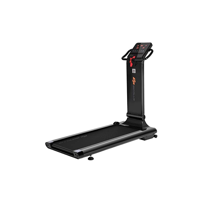 Goplus 1.5HP Electric Folding Treadmill