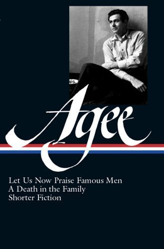 james agee library of america - 4