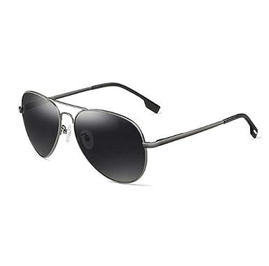 Gafas De Sol Polarizadas Piloto Gafas De Sol Para Conducir ...