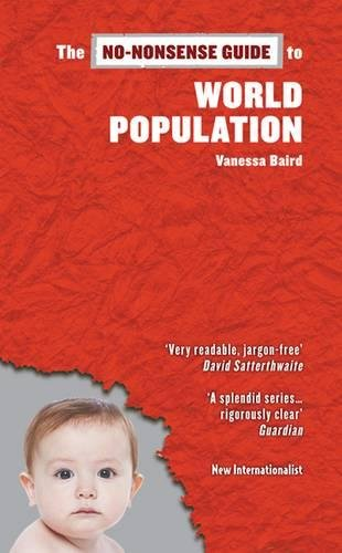 The No-Nonsense Guide to World Population (No-Nonsense Guides)