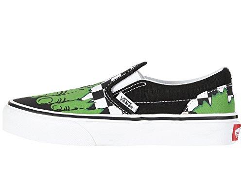 Vans Men's V76 Skinny Skinny Jeans Hulk/Checkerboard buy cheap online 100% authentic cheap price YlOTa