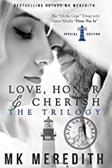 Love, Honor & Cherish: The On the Cape Trilogy: A Cape Van Buren Trilogy Paperback