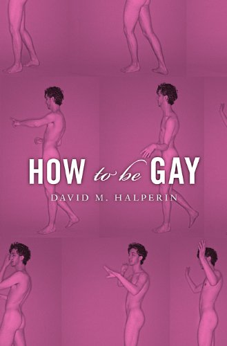 Pdf Social Sciences How To Be Gay