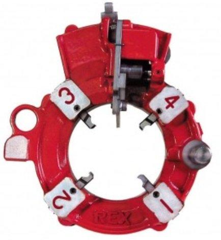 レッキス工業 ダイヘッド APD65A-80A ステンレス管仕様 (品番: 29A905)  B075JBCQN9