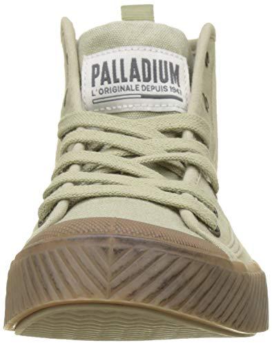 Stivali Stivali Stivali Arricciati Palladium Unisex Mid Pallaphoenix Pallaphoenix Pallaphoenix Pallaphoenix Vintage qyppC0f