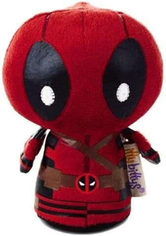 2020 SDCC Comic Con Hallmark Deadpool Itty Bittys Limited 2500