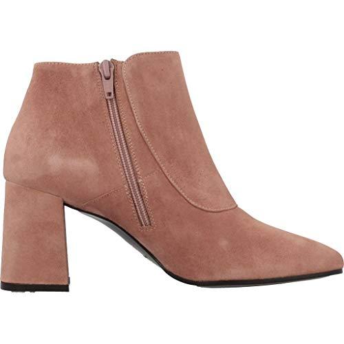 Modã¨le Couleur Boots Marque Boots Joni Rose Rose Bottines 15104j 4wXx1