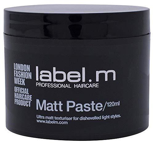 Matt Paste - Label M Matt Paste 4.2 Oz