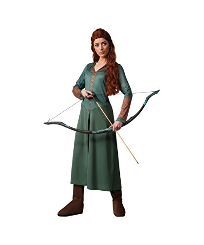 Tauriel Adult Costume -