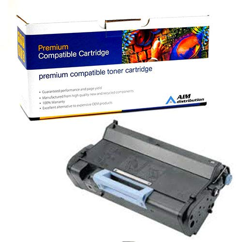 AIM Compatible Replacement for Image Excellence CTG4500D Drum Unit (25000 Page Yield) - Compatible to HP C4195A - Generic Compatible Image Excellence Drum
