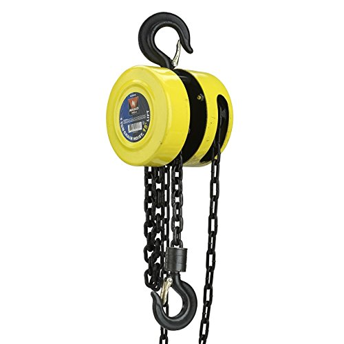 Neiko 02182A Chain Hoist Pulley